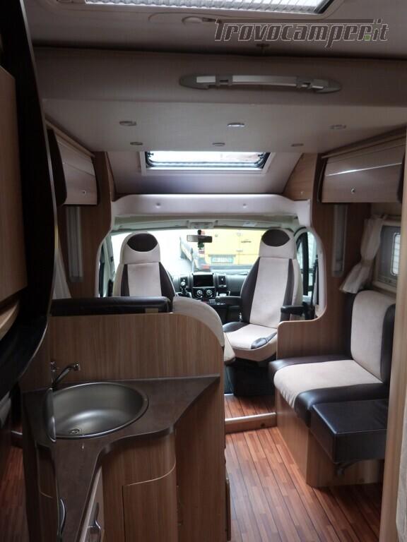 ELNAGH T-LOFT 450 nuovo  in vendita a Catania - Immagine 19
