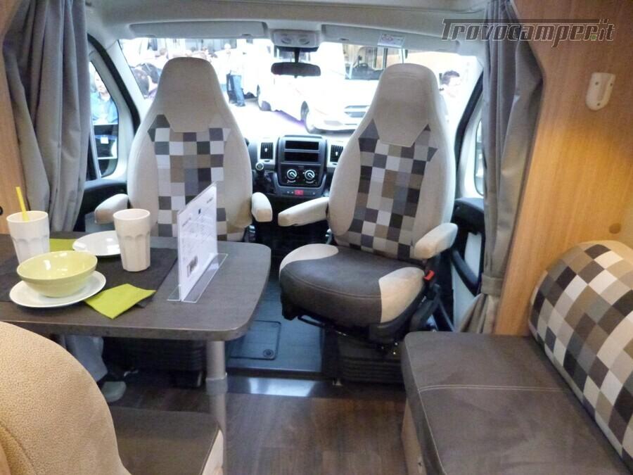 SUNLIGHT T65 ACTIVE nuovo  in vendita a Catania - Immagine 10