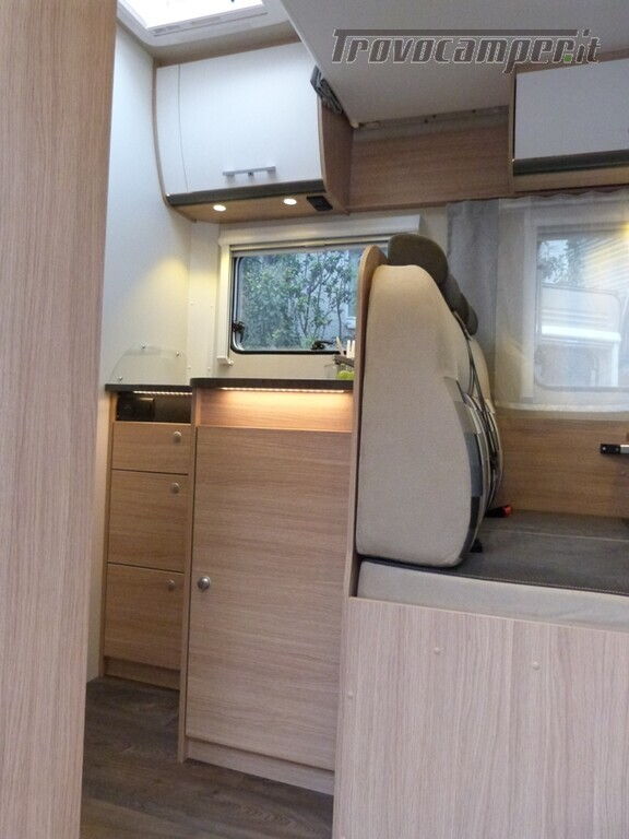 SUNLIGHT T65 ACTIVE nuovo  in vendita a Catania - Immagine 9
