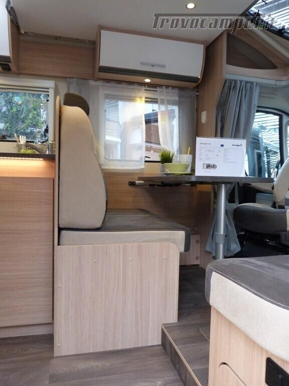 SUNLIGHT T65 ACTIVE nuovo  in vendita a Catania - Immagine 8