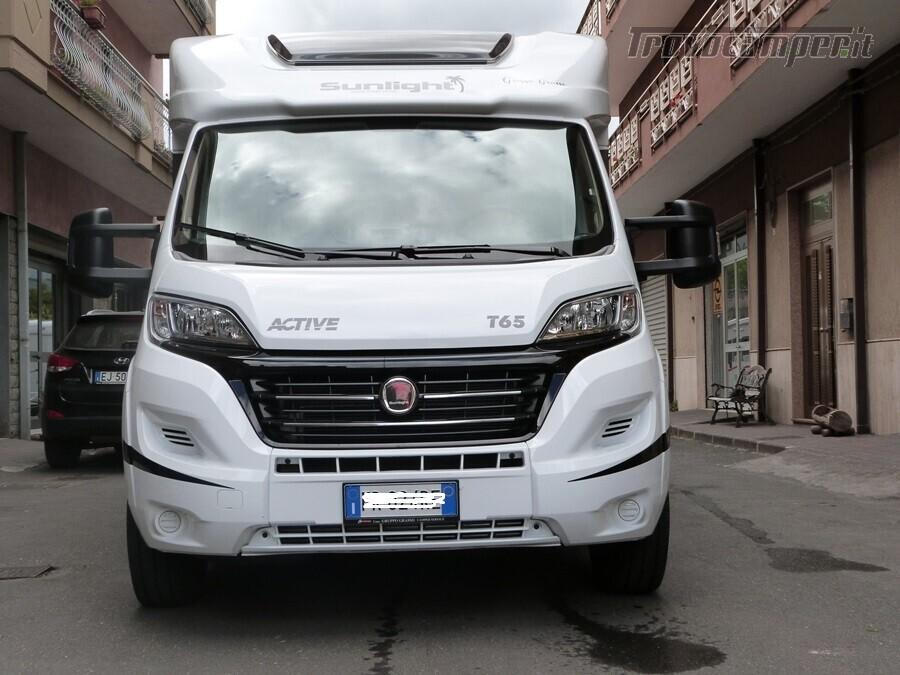 SUNLIGHT T65 ACTIVE nuovo  in vendita a Catania - Immagine 1