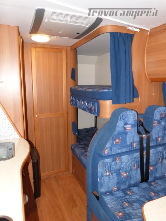 ROLLER TEAM GRANDUCA PEGASO 66 nuovo  in vendita a Catania - Immagine 8