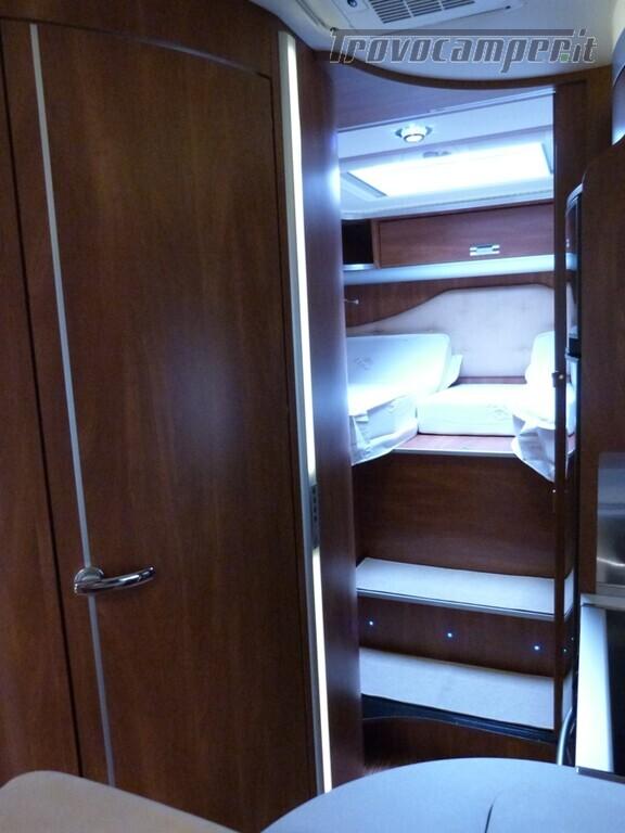 LAIKA KREOS 4009 nuovo  in vendita a Catania - Immagine 11