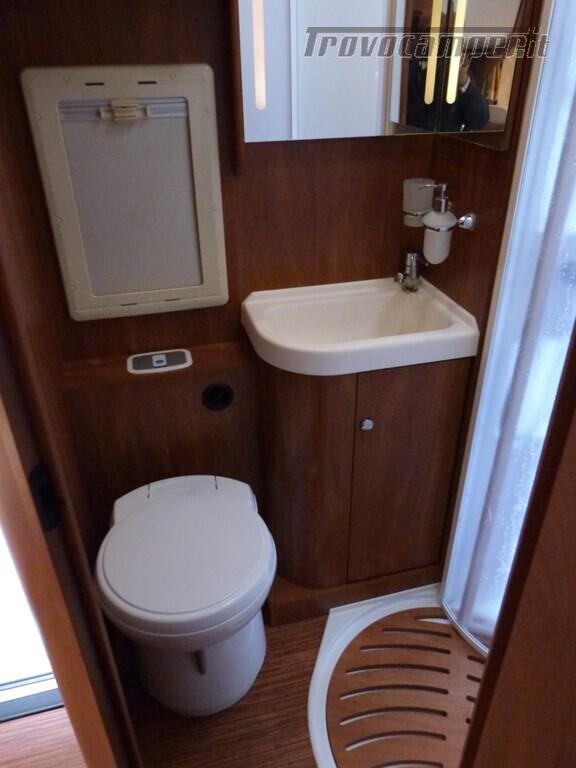 LAIKA KREOS 4009 nuovo  in vendita a Catania - Immagine 15