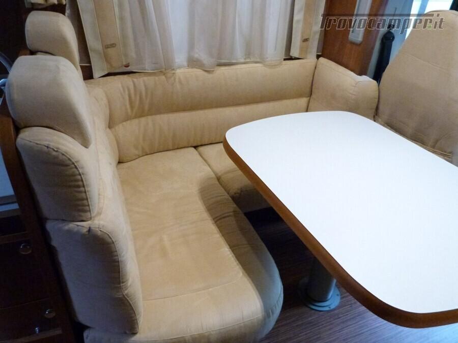 LAIKA KREOS 4009 nuovo  in vendita a Catania - Immagine 12
