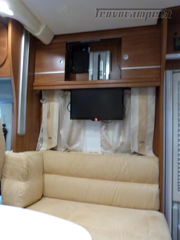 LAIKA KREOS 4009 nuovo  in vendita a Catania - Immagine 13
