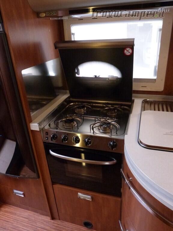 LAIKA KREOS 4009 nuovo  in vendita a Catania - Immagine 19