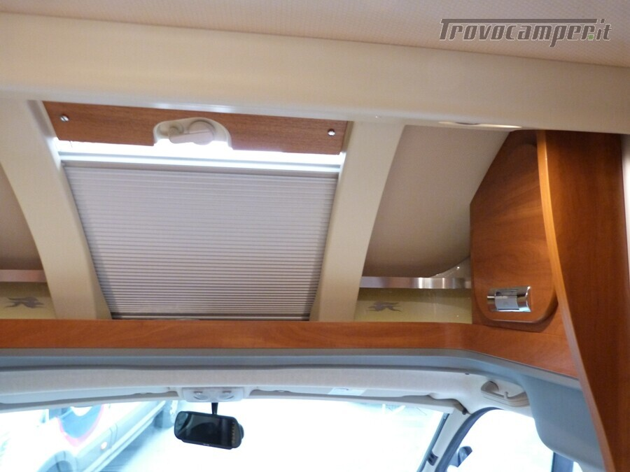 LAIKA KREOS 4009 nuovo  in vendita a Catania - Immagine 17