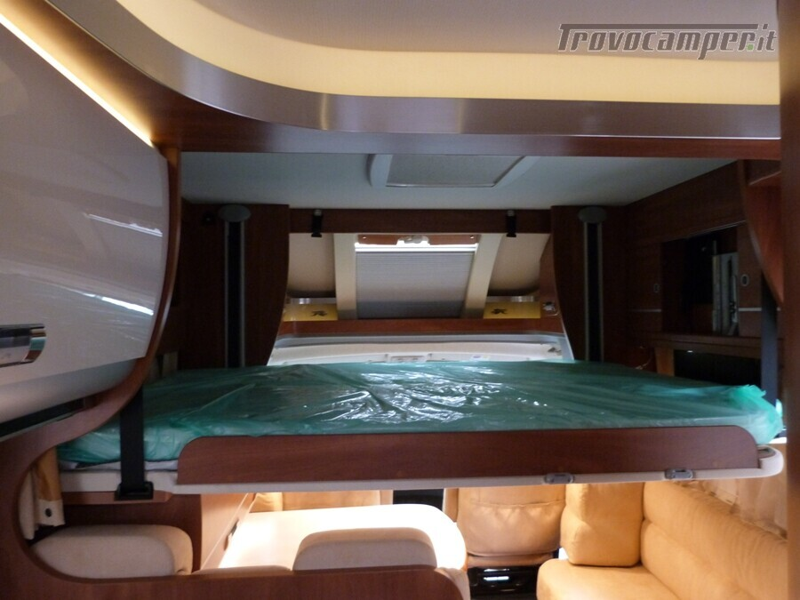 LAIKA KREOS 4009 nuovo  in vendita a Catania - Immagine 14