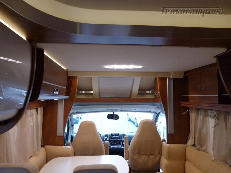 LAIKA KREOS 4009 nuovo  in vendita a Catania - Immagine 8