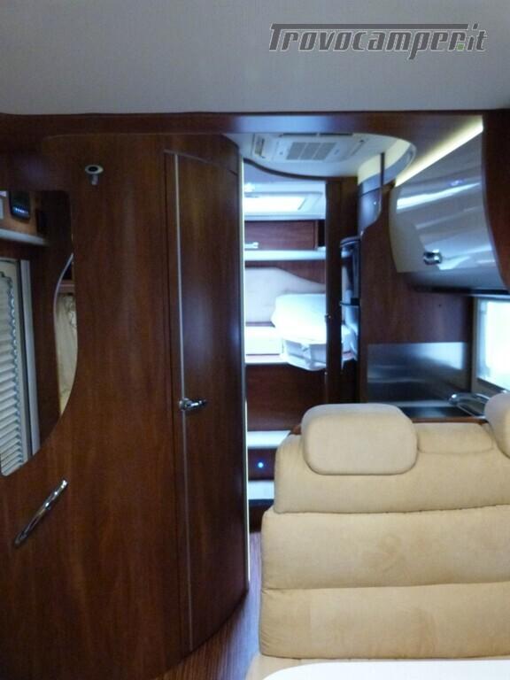 LAIKA KREOS 4009 nuovo  in vendita a Catania - Immagine 9