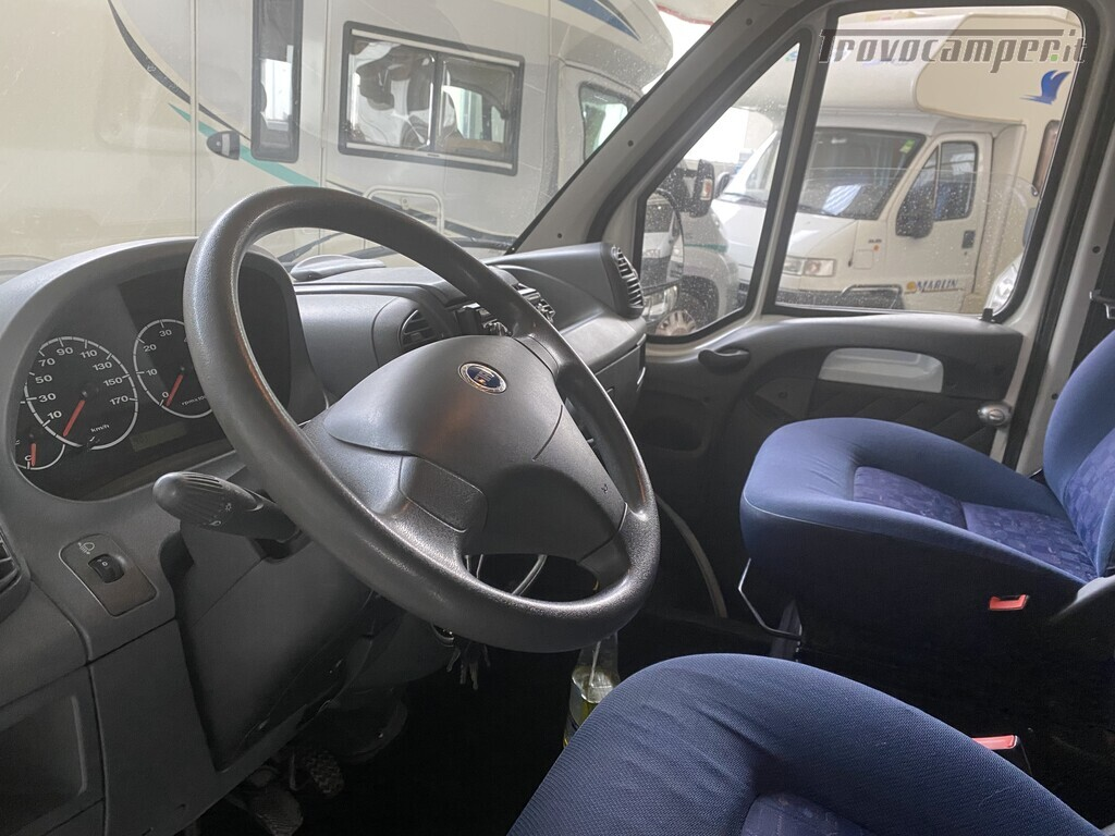 AMPIO Mansardato Gran Garage OFFERTA LUGLIO AGOSTO 106€ nuovo  in vendita a Mantova - Immagine 5
