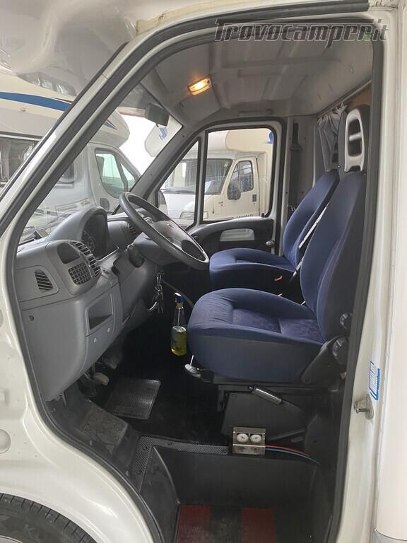 Ampio mansardato Joint Gran Garage 88€ offerta al giorno nuovo  in vendita a Mantova - Immagine 4