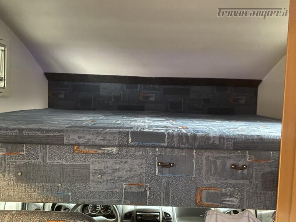 Ampio mansardato Joint Gran Garage 88€ offerta al giorno nuovo  in vendita a Mantova - Immagine 10