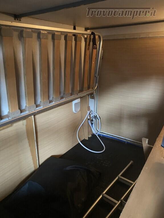 Ampio mansardato Joint Gran Garage 88€ offerta al giorno nuovo  in vendita a Mantova - Immagine 6