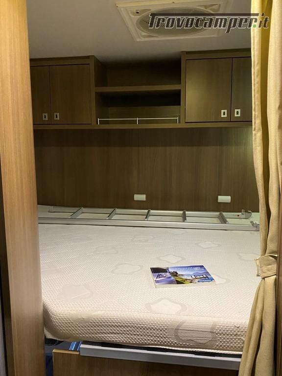 Chausson Sweet Garage Gran Lusso offerta luglio agosto estate famiglie nuovo  in vendita a Mantova - Immagine 7