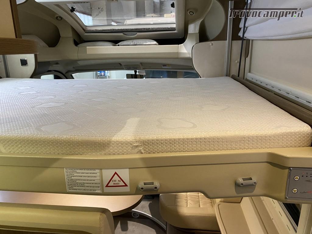 Chausson Sweet Garage Gran Lusso offerta luglio agosto estate famiglie nuovo  in vendita a Mantova - Immagine 11