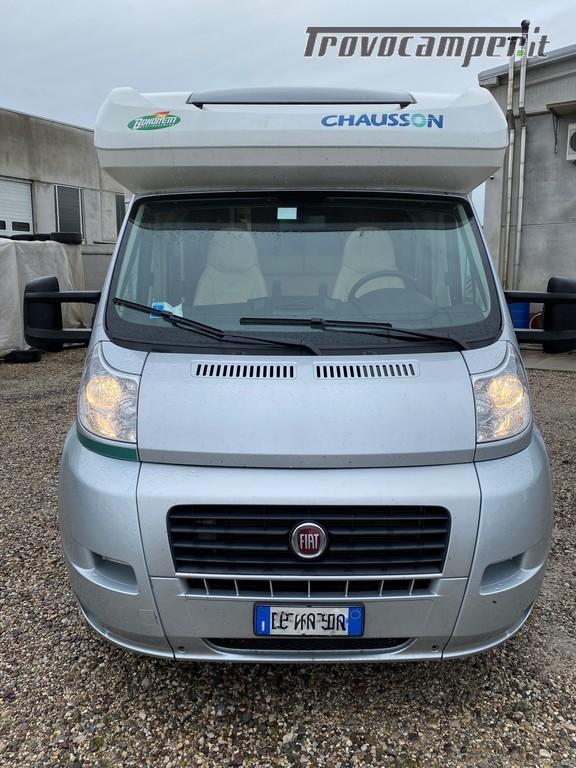 Chausson Sweet Garage Gran Lusso offerta luglio agosto estate famiglie nuovo  in vendita a Mantova - Immagine 1