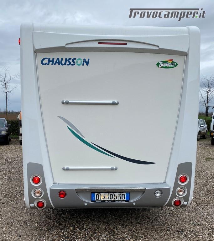 Chausson Sweet Garage Gran Lusso offerta luglio agosto estate famiglie nuovo  in vendita a Mantova - Immagine 4