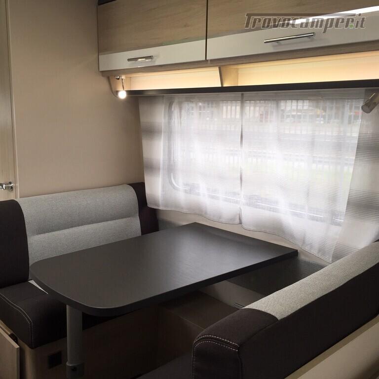 ROULOTTE CARAVELAIR ANTARES 486 STYLE usato  in vendita a Monza e Brianza - Immagine 9