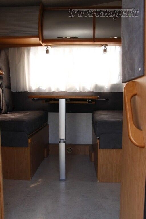 Mansardato blucamp sky 500 nuovo  in vendita a Trieste - Immagine 3
