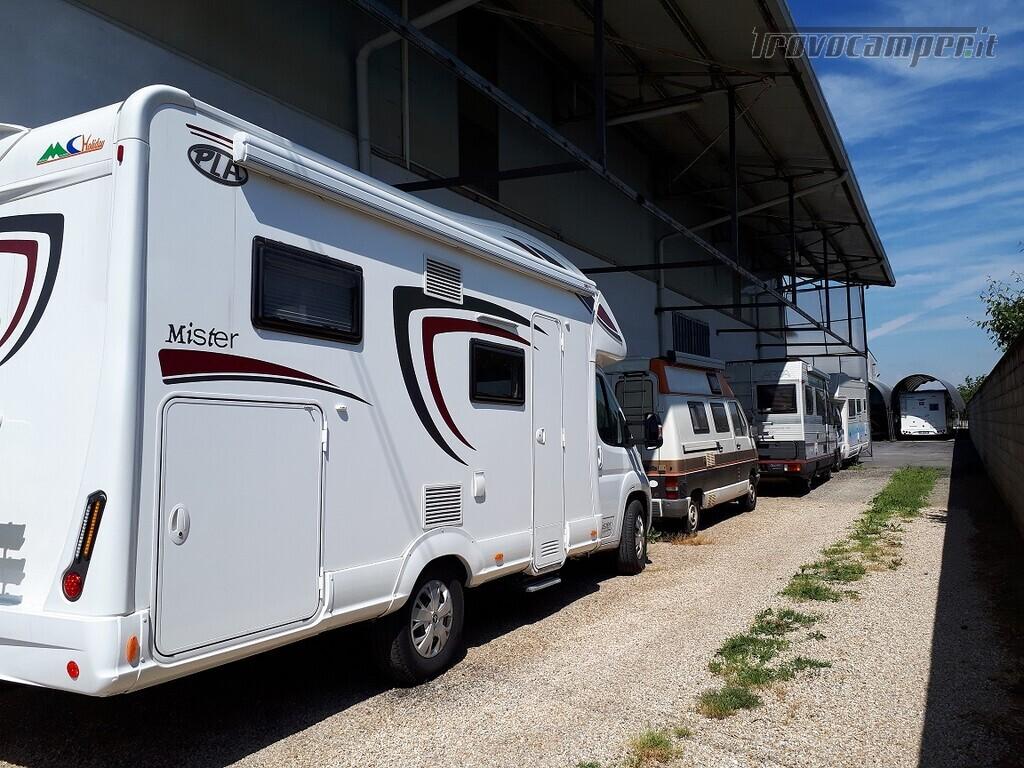 RIMESSAGGIO PER CAMPER - CARAVAN - BARCHE nuovo  in vendita a Cuneo - Immagine 6