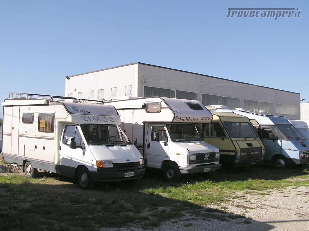 RIMESSAGGIO PER CAMPER - CARAVAN - BARCHE nuovo  in vendita a Cuneo - Immagine 4
