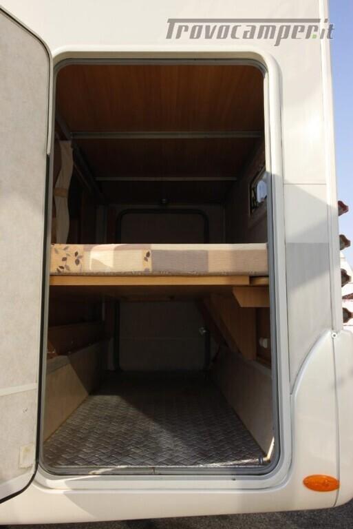 Mansardato rimor super brig 680 tc nuovo  in vendita a Trieste - Immagine 13