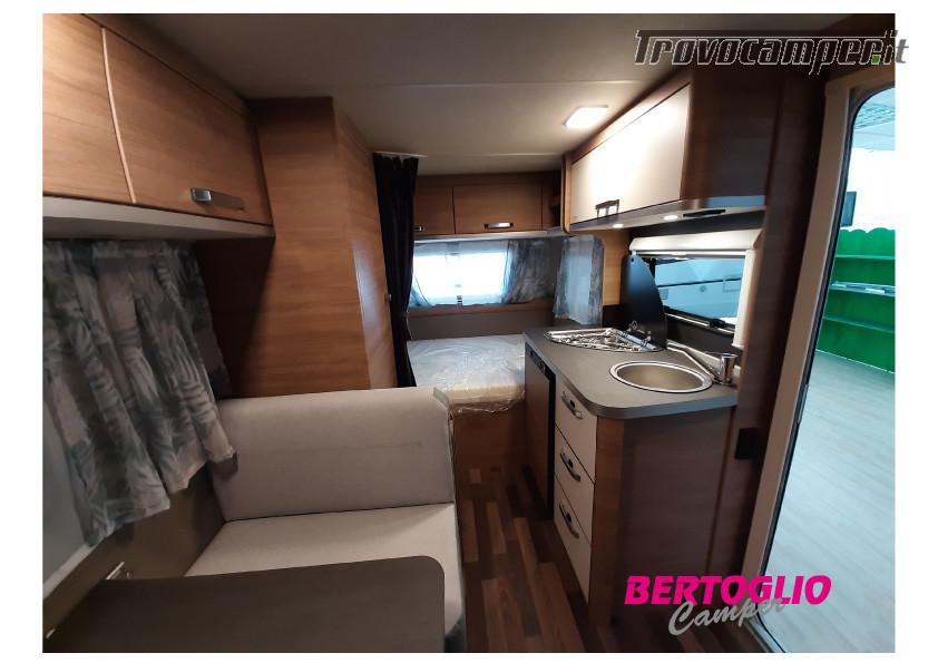 353 weinsberg caraone 390qd usato  in vendita a Bolzano - Immagine 7