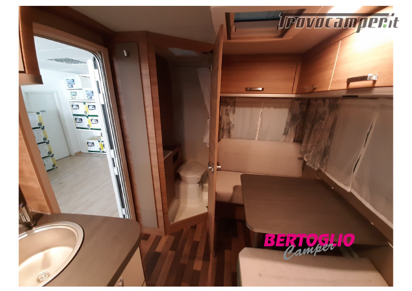 353 weinsberg caraone 390qd usato  in vendita a Bolzano - Immagine 6