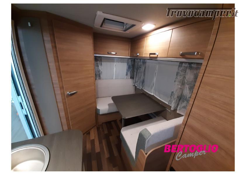 353 weinsberg caraone 390qd usato  in vendita a Bolzano - Immagine 5