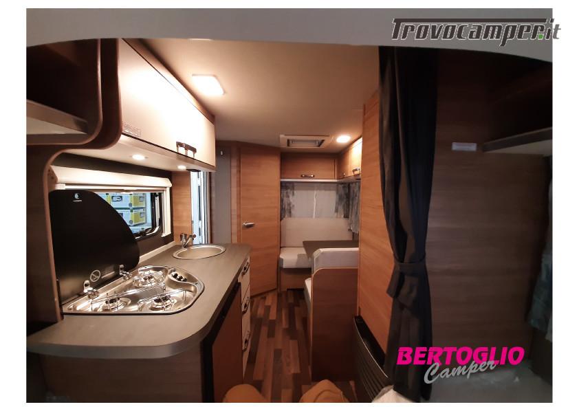 353 weinsberg caraone 390qd usato  in vendita a Bolzano - Immagine 4