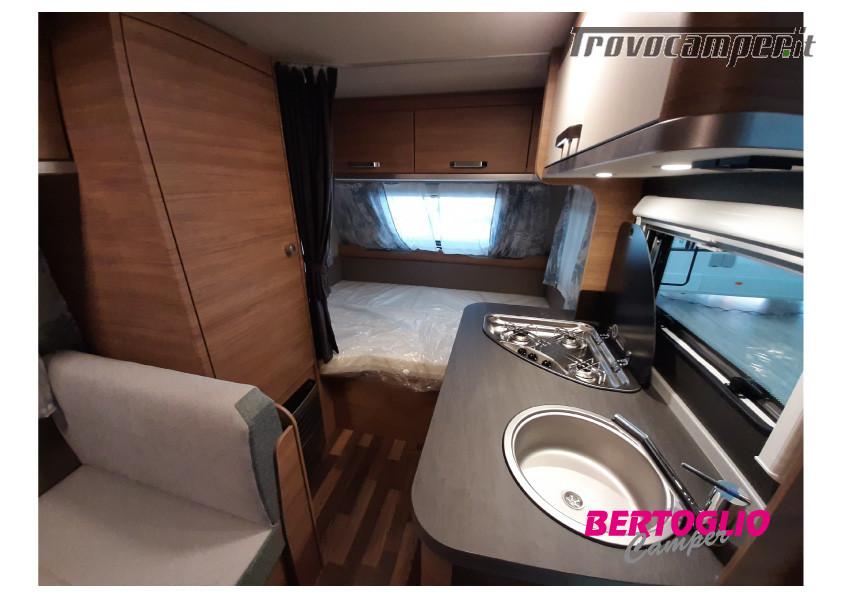 353 weinsberg caraone 390qd usato  in vendita a Bolzano - Immagine 3