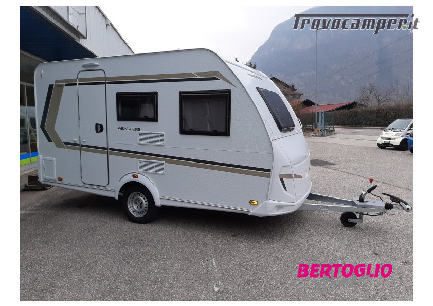 353 weinsberg caraone 390qd usato  in vendita a Bolzano - Immagine 1