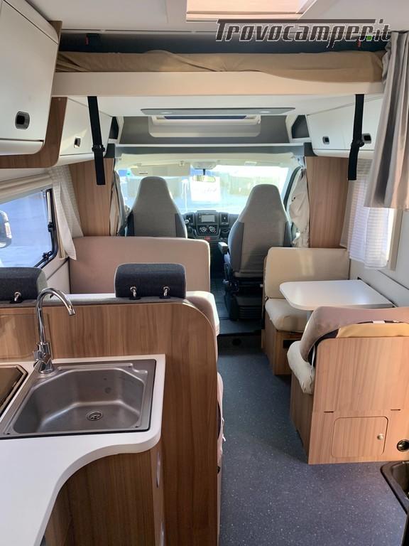 Sun Living SERIE S 70DK nuovo  in vendita a Sassari - Immagine 10