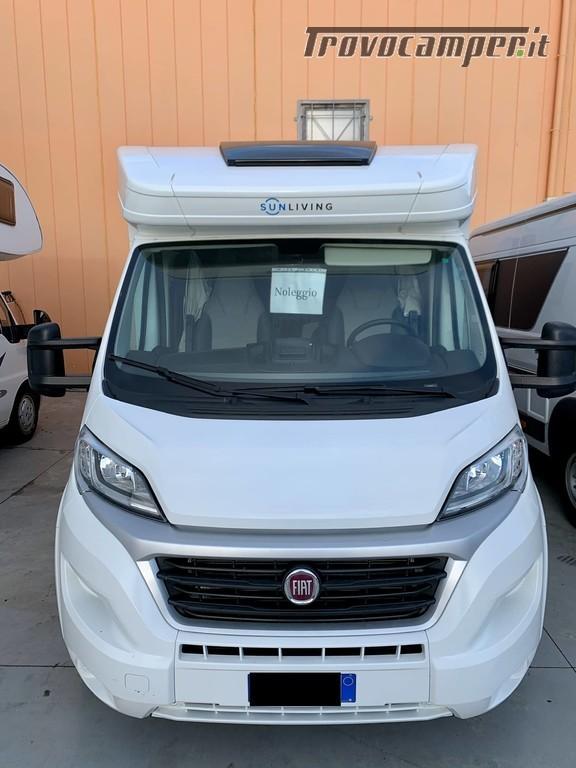Sun Living SERIE S 70DK nuovo  in vendita a Sassari - Immagine 8