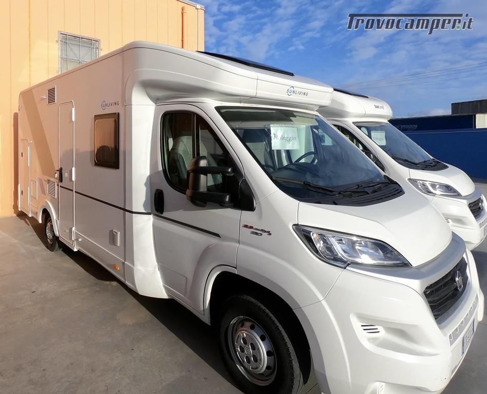 Sun Living SERIE S 70DK nuovo  in vendita a Sassari - Immagine 1