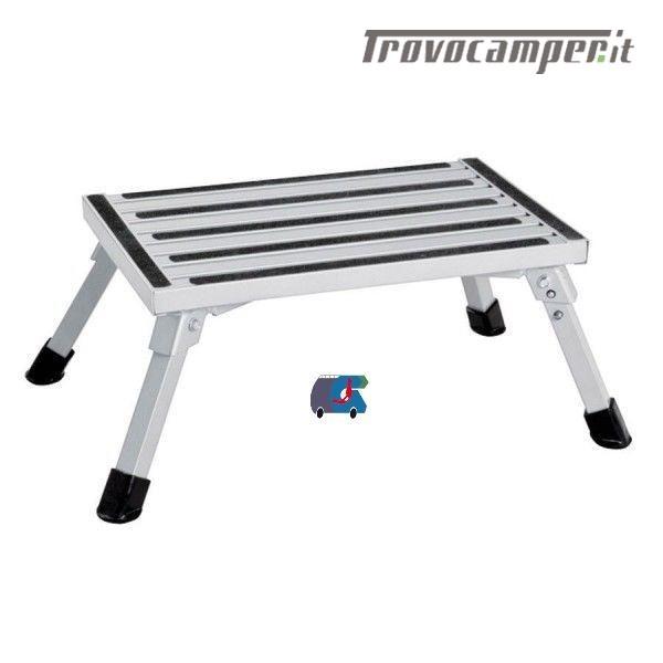 Brunner GO Step - gradino antiscivolo usato  in vendita a Brescia - Immagine 2