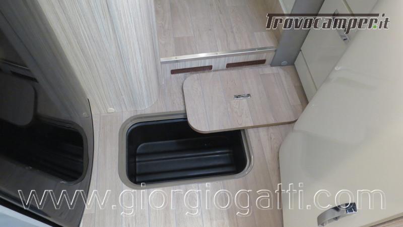 Motorhome Elnagh Magnum 530 con letti gemelli in pronta consegna nuovo  in vendita a Alessandria - Immagine 10