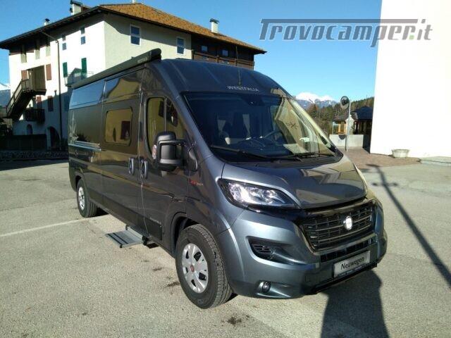 Camper puro WESTFALIA COLUMBUS 601D nuovo  in vendita a Trento - Immagine 1