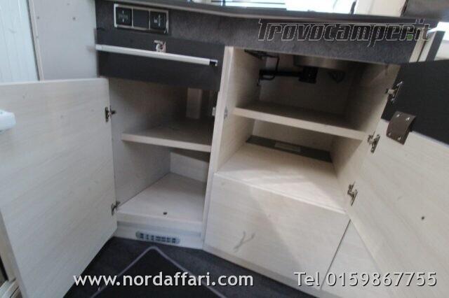 Semintegrale challenger 250 fiat 140cv usato  in vendita a Biella - Immagine 9