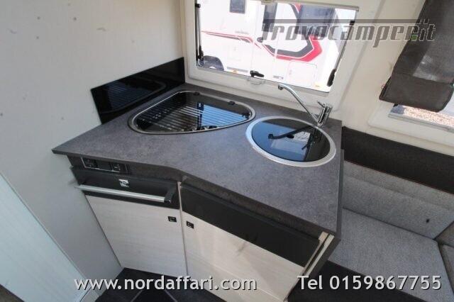 Semintegrale challenger 250 fiat 140cv usato  in vendita a Biella - Immagine 6