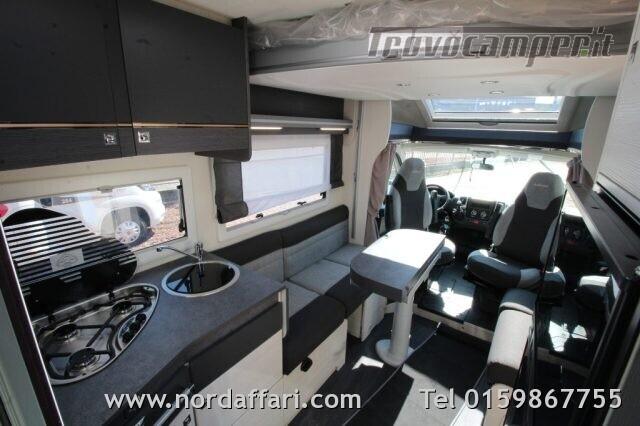 Semintegrale challenger 250 fiat 140cv usato  in vendita a Biella - Immagine 11