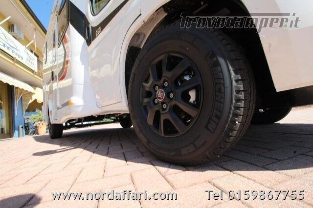 Semintegrale challenger 250 fiat 140cv usato  in vendita a Biella - Immagine 5