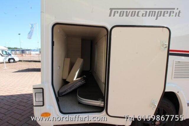 Semintegrale challenger 250 fiat 140cv usato  in vendita a Biella - Immagine 4