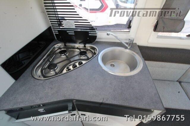 Semintegrale challenger 250 fiat 140cv usato  in vendita a Biella - Immagine 8