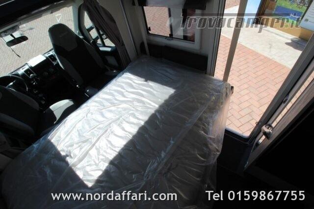 Semintegrale challenger 250 fiat 140cv usato  in vendita a Biella - Immagine 13