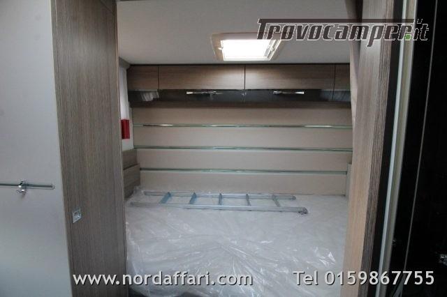 Semintegrale challenger 194 ga fiat 140cv usato  in vendita a Biella - Immagine 13
