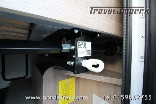 Semintegrale challenger 194 ga fiat 140cv usato  in vendita a Biella - Immagine 20