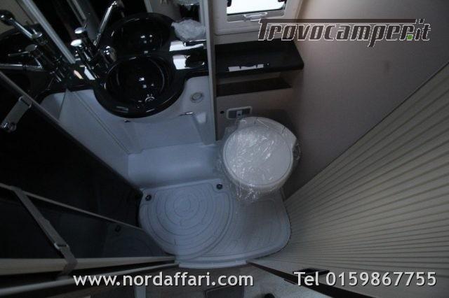 Semintegrale challenger 194 ga fiat 140cv usato  in vendita a Biella - Immagine 15